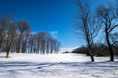 park winter snow ny newyork cold nature landscapes unitedstates mendon upstate ponds pittsford
