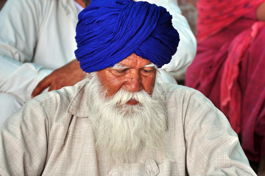 India - Punjab - Amritsar - Golden Temple - Sikh - 245 | Flickr