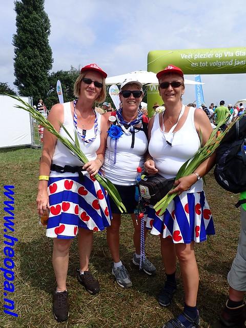 2016-07-22   4e     dag Nijmegen      40 Km   (145)