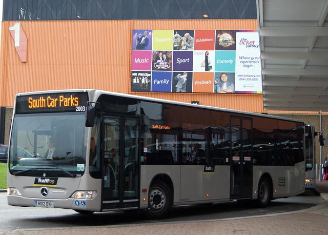 Euro Bus Expo 2014