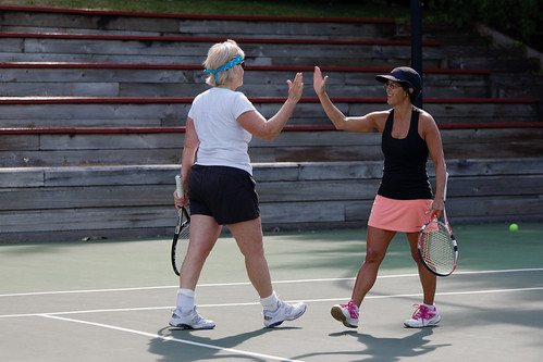 Meile Womens Team Tennis championships Aug 23 24 2014 | by whistlertennisacademy