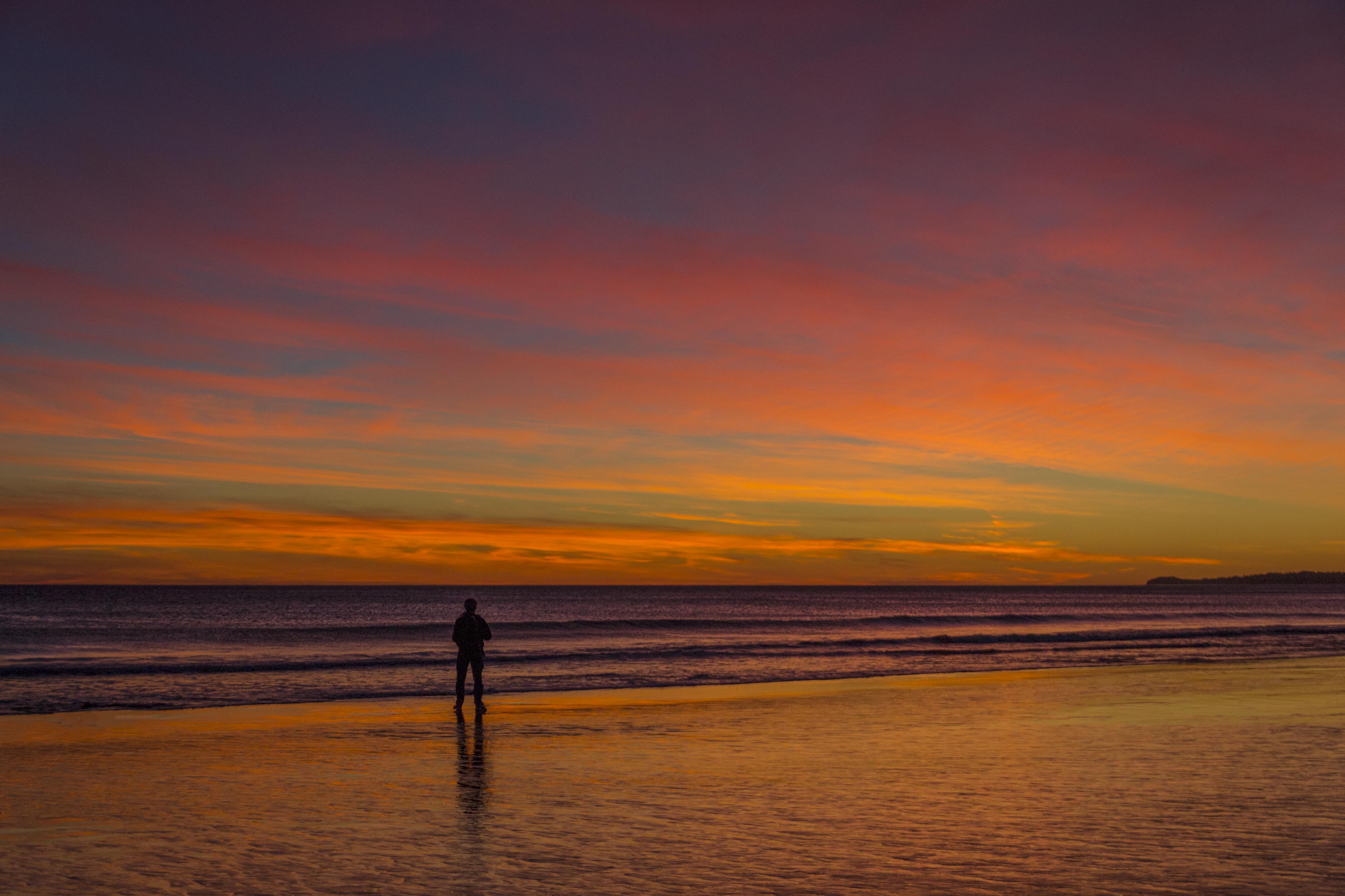 Elevation of Sunset Blvd, Pacific Palisades, CA, USA ...