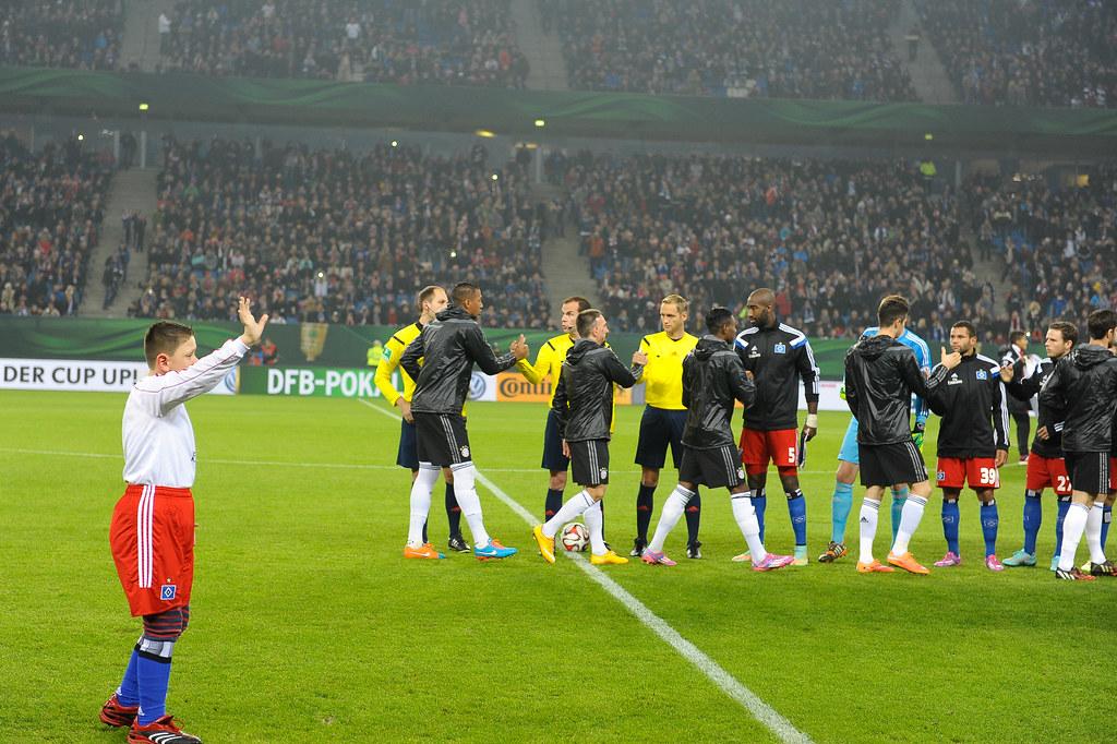 Hsv Fc Bayern