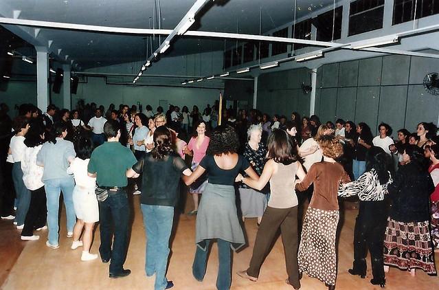 II Encontro Internacional de Músicas e Danças Étnicas