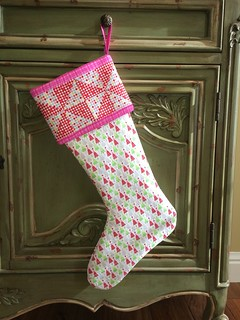 Lauren's Stocking