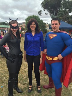 Celebrating the Official Opening of the Tascare Society for Children Family Fun Day | by jacquiepetrusma
