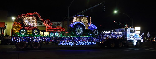 christmas washingtonstate yakima yakimalightedchristmasparade