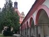 Jindřichův Hradec, Rondel, foto: Petr Nejedlý
