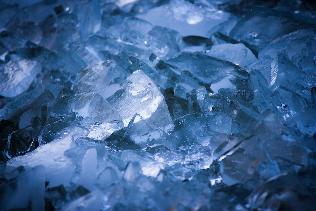 Ice Ice Baby 2/6