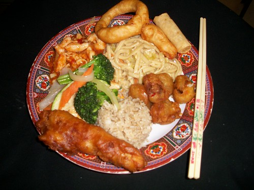 golden gate entrees 2 045 | by Golden Gate Chinese Restaurant