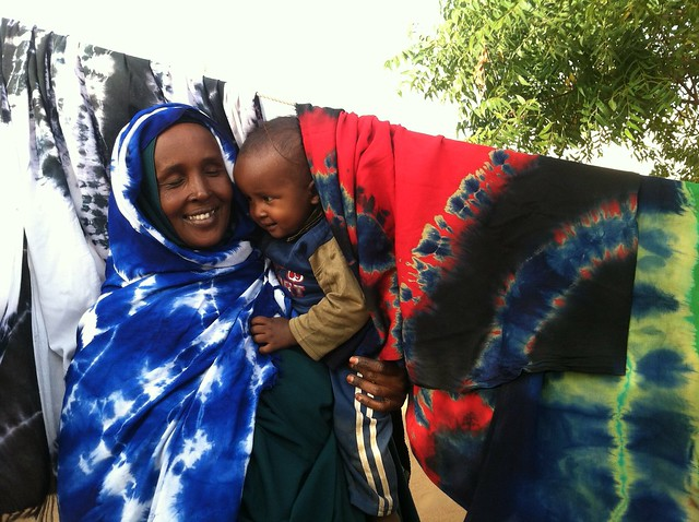 Kenya: Learning Empowerment as a Refugee