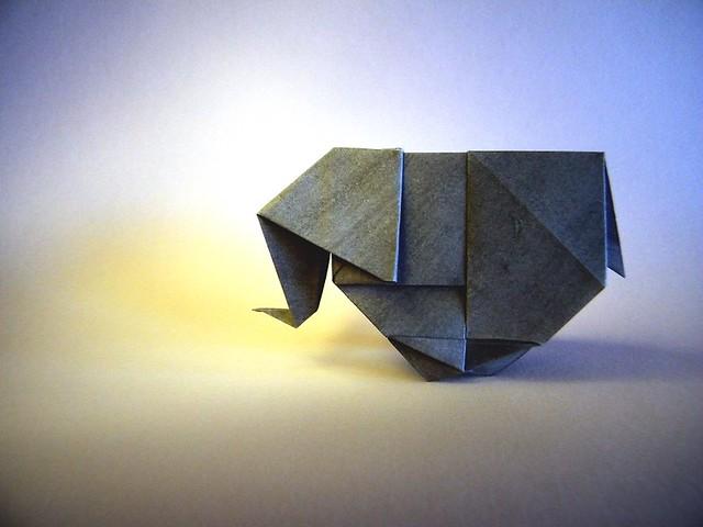 Elephant - Marc Kirschenbaum