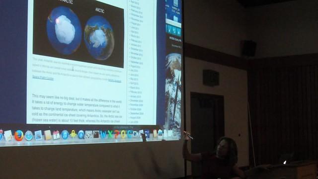 MVI_6853 Laura Tenenbaum SBAU meeting NASA missions