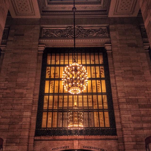 Vanderbelt and 42nd - Grand Central
