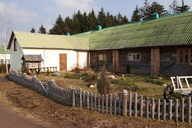Dudutki_Folk_Museum 2.15, Minsk, Belarus