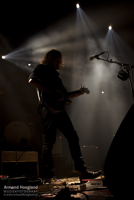 The War on Drugs @ Paradiso