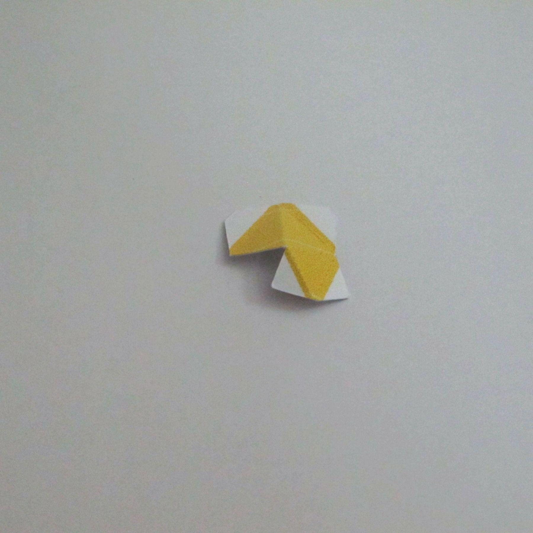วิธีทำของเล่นโมเดลกระดาษ วูฟเวอรีน (Chibi Wolverine Papercraft Model) 011