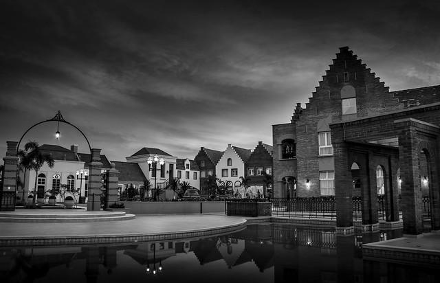 Bruges style / The Euro Royal (Londrina / PR / Brasil)