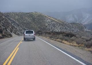 Arrow Rock Road