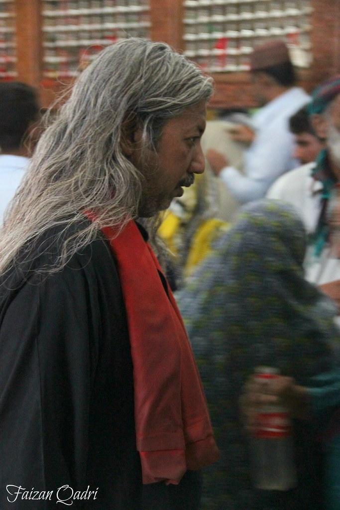 Malang In Lal Shahbaz Qalandar Srine Hazrat Lal Shahbaz Qa Flickr