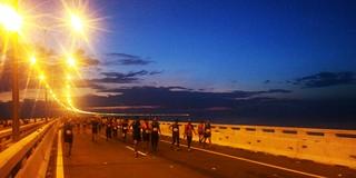 Sunrise On Penang Bridge | by sunsetmood