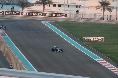 Sunday Abu Dhabi 2014 | by RachelC