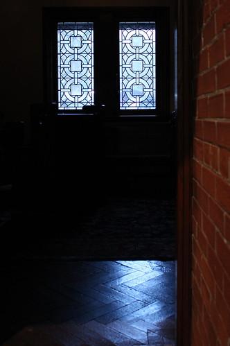 stainedglasswindows prayerroom ashevillenc ashevillenorthcarolina cathedralofallsouls biltmoreestateandvillage