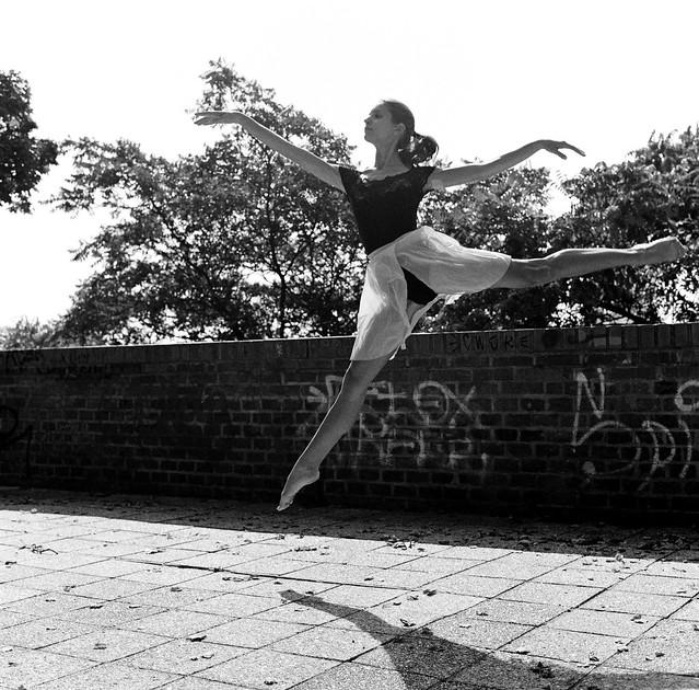 The Urban Dancer I