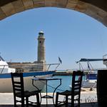 4 Viajefilos en Creta, Rethymno-Omalos 12