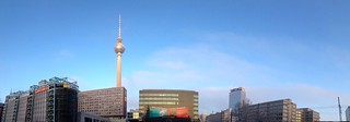 Berlin Alexanderplatz | by abbilder