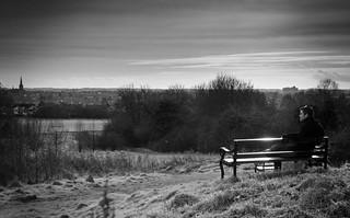 Photowalk #02 - Bradlaugh fields - Northampton