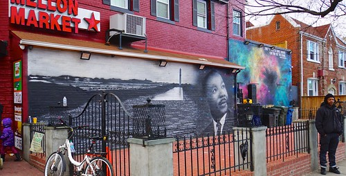 MLK Parade 2015 Anacostia, Washington, DC USA 51625 | by tedeytan