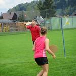 Trainingsweekend 2014, Riggisberg