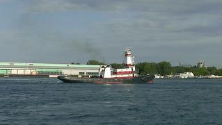 Port Huron, Michigan - Tug Boat | by Darrell Harden