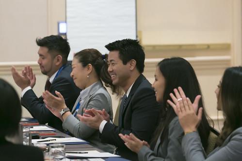 Emerging Leaders Program in 2014