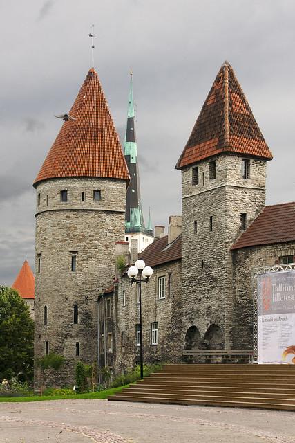 Tallinn_City 2.3, Estonia