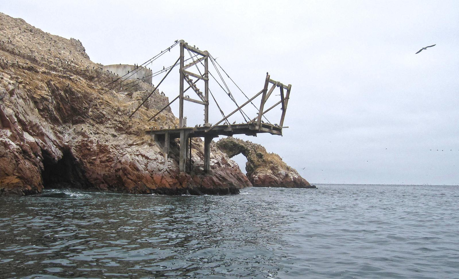 Islas Ballestas 47