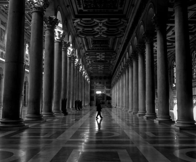 Basilica di San Paolo (Roma)