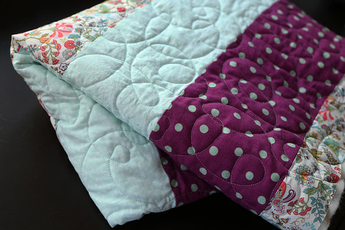 Cutting Corners Quilt | by Everyday Fray