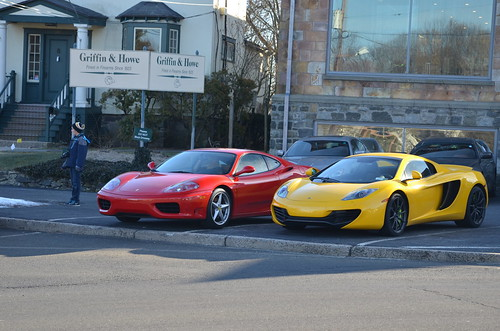 Miller Motorcars Day | by CTspotter458
