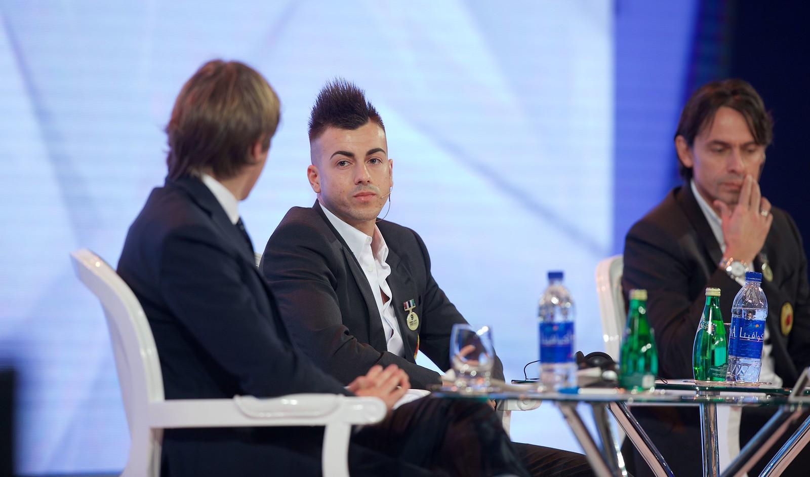 Stephan Kareem El Shaarawy