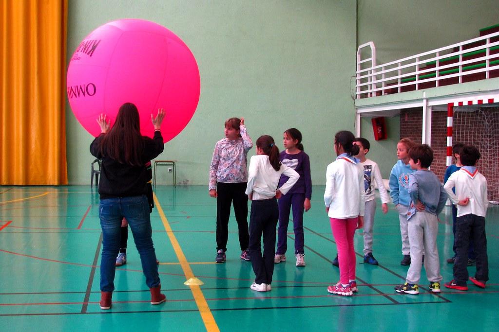 II Densukoa KIN-BALL OPEN. Galapagar (16)