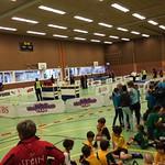 UBS Kids Cup Team 2015