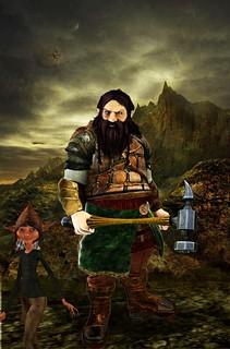 DwarfChief