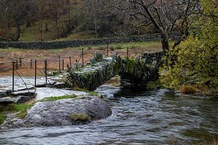 Slater Bridge | by johnkaysleftleg