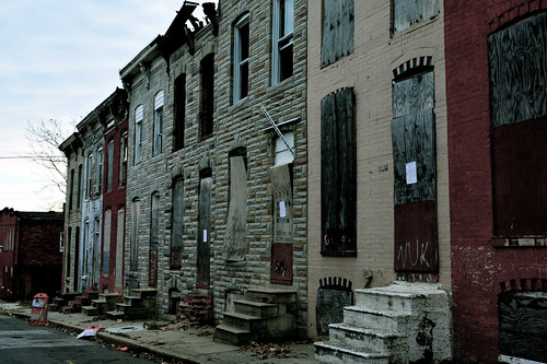 Baltimore | by Crash Test Mike