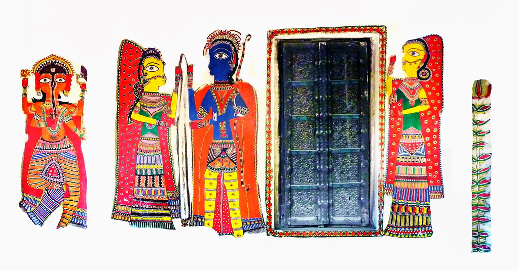 Bharni katchni tantrik godna and kohbar