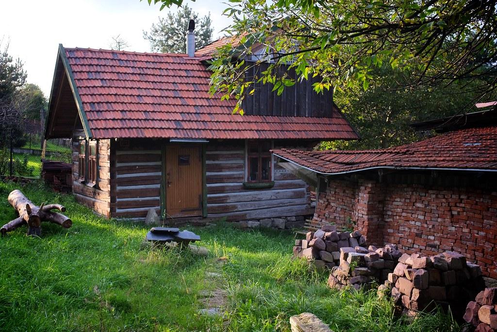 265/365: Little house