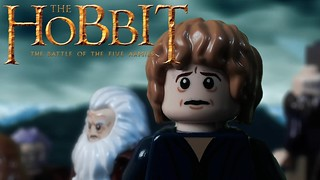 Hobbit Teaser | by Rainlight Animations