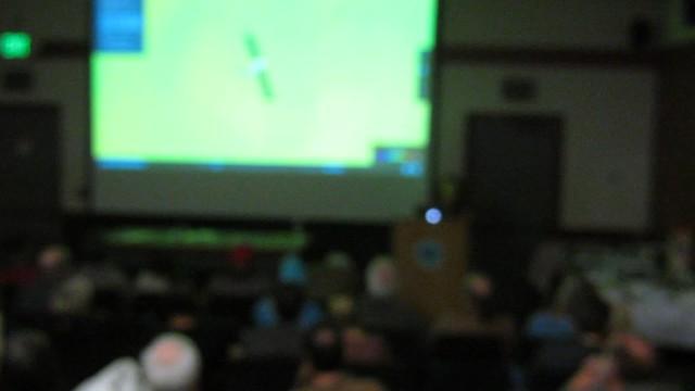 MVI_6848 Laura Tenenbaum SBAU meeting NASA missions